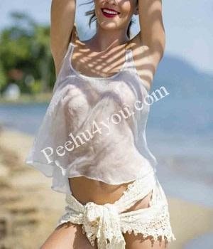 Stylish Exotic Escort Goa