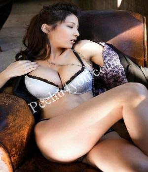 Asian Escorts in Goa