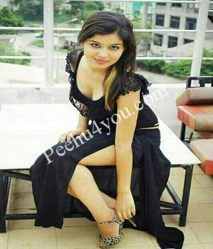 Young Goa Escort girls